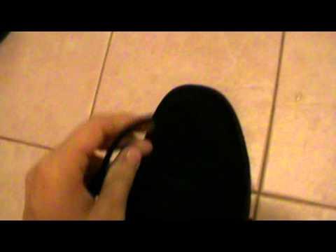 Nasıl Bir Ayakkabı Bağı Kravat İçin