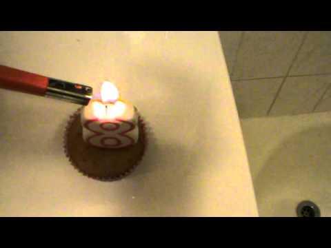 Nasıl Bir Doğum Günü Pastası Yapmak