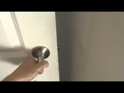 Nasıl Bir Kapı Açmak İçin