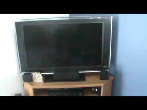 Nasıl Bir Tv'yi Açmak İçin