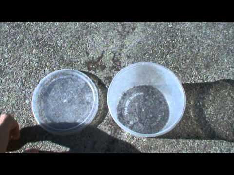 Nasıl Gaddarca Bir Plastik Konteyner Üzerinde Bir Kapak Koymak