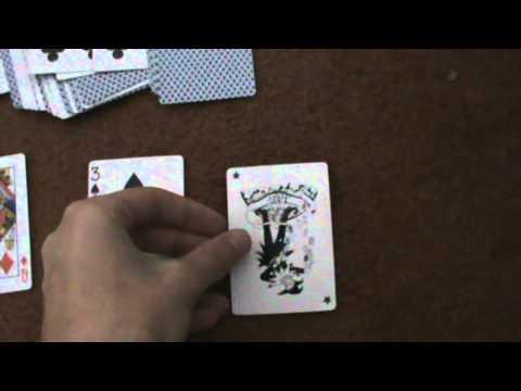 Nasıl Kartları Oynanır