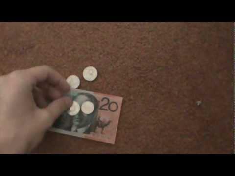 Nasıl Para Saymak