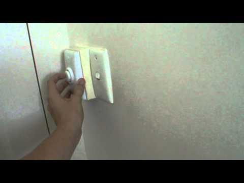 Nasıl Tuvalet Fan Üzerinde Açmak İçin