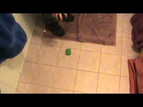 Sabunu Almak Nasıl