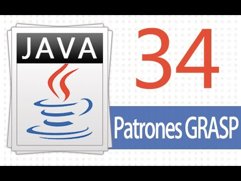 Öğretici Java - 34 - Patrones Kavramak.