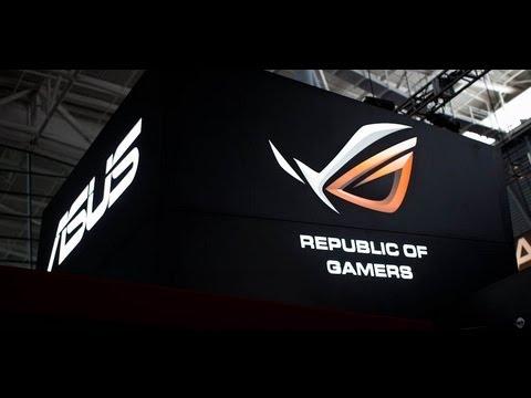 Asus Z77 Önizleme: Yolcu Doğu