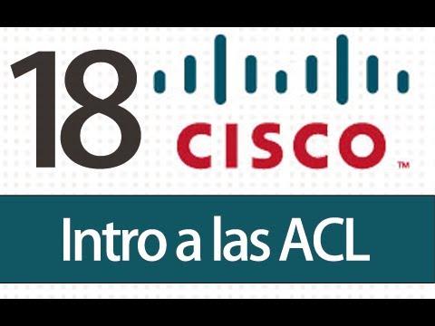 Las Acl Bir Öğretici Paket İzleme - 18 - Intro.