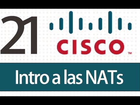 Öğretici Paket İzleme - 21 - Intro Las Nat.