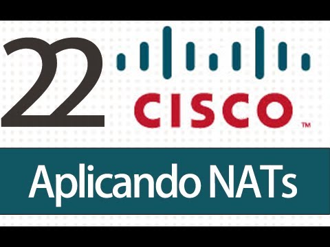 Öğretici Paket İzleme - 22 - Aplicando Nat.