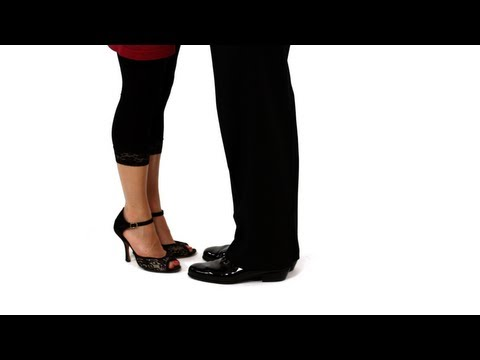 Nasıl Arjantin Tango | Ön Ocho Yapmak