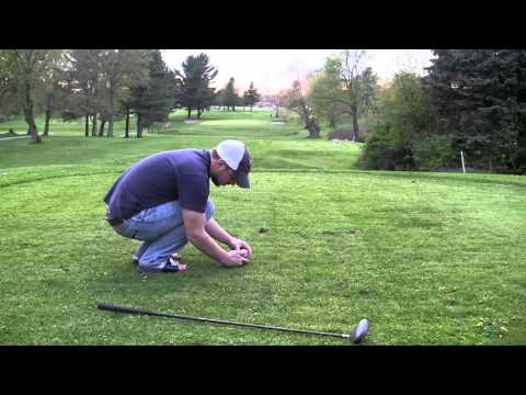 Buckys Golf Vlog - 5-