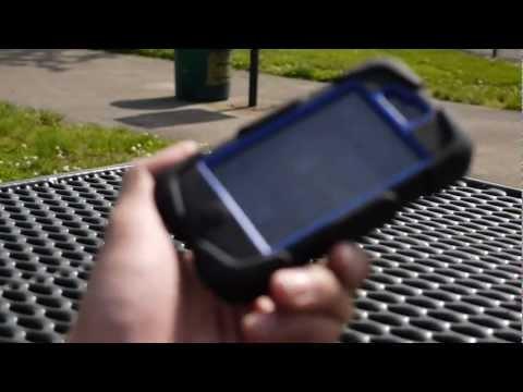 Griffin Kurtulan Askeri Görev Durum İphone Eller İçin