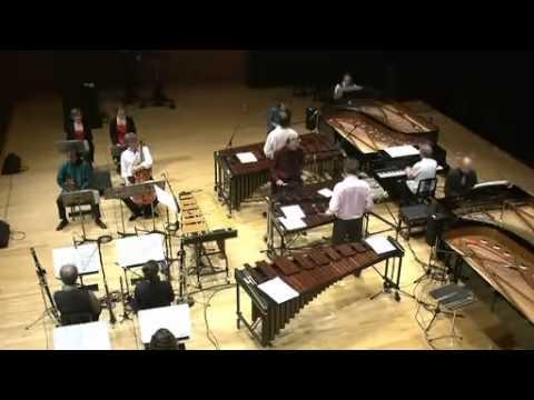 Steve Reich - 18 Müzisyenler İçin Müzik [2008 Japonya]