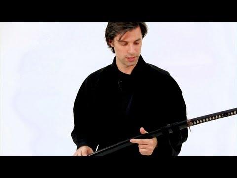 Katana   Kılıç Mücadele 5 Parça
