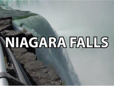 Niagara Falls Hd Video
