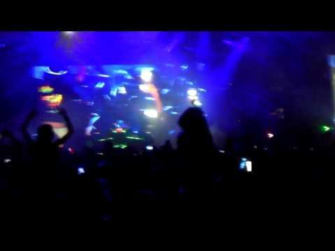 Skrillex - Sinema - 2012 Hd İşletmek