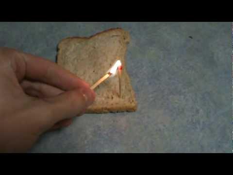 Nasıl Hızlı Bir Şekilde Ekmek Defrost
