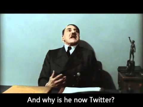 Hitler Linustechtips Şimdi Twitter Bu Bilgilendirilir.