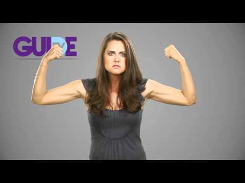 Michelle İle Ev Kılavuzu İçkili Korse Hamleler | Nunes