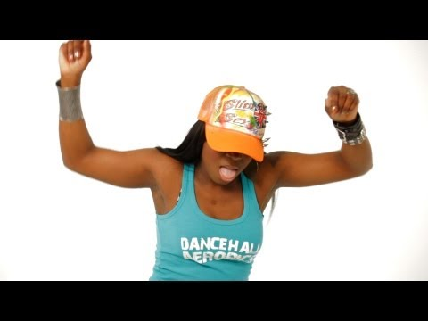 Nasıl | Reggae Dans Müziği Hoola Hoop Yapmak