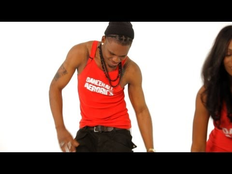 Nasıl Jim Asabi Ve Gürültücü | Reggae Dans Yapmak