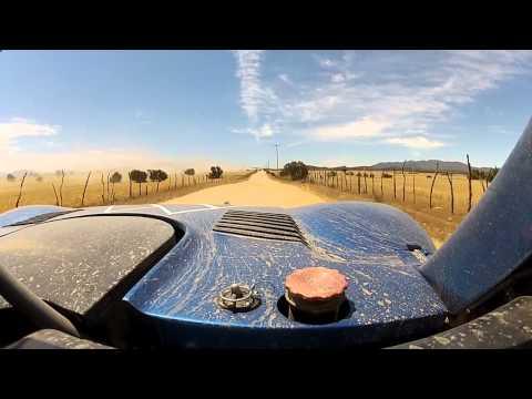 2012 Puanı Baja 500 #31 Mcmillin Realty