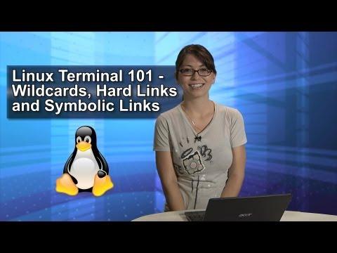 Haktip - Linux Terminal 101 - Joker Karakterler, Sert Golf Sahası Ve Sembolik Bağlantılar