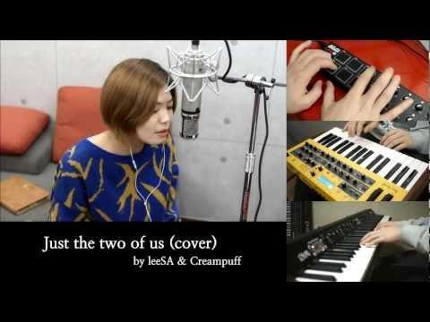 Leesa Ve Creampuff - İki Kişi (Cover)