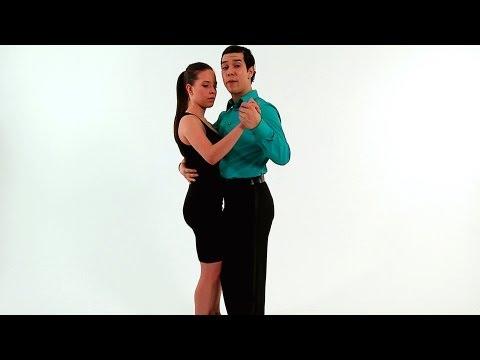 Nasıl | Merengue Dans Pivot Dönüş Yapmak