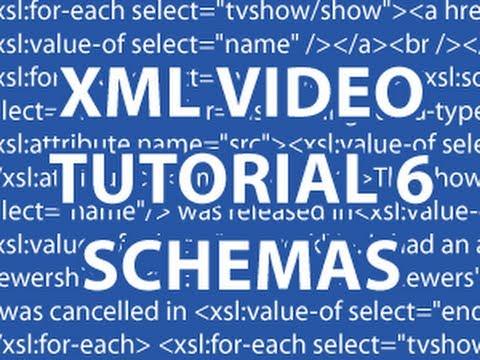 Xml Video Eğitimi 6