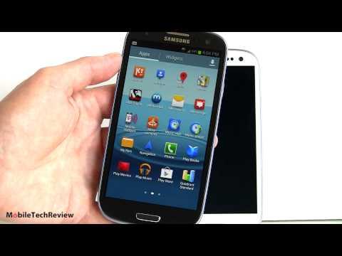 Samsung Galaxy S Iıı İnceleme