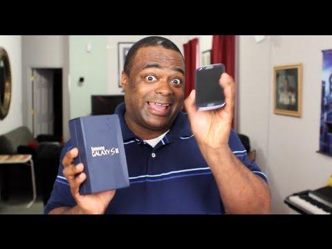 Samsung Galaxy S Iıı (S3) İsteyen Var Mı? [Kapalı]