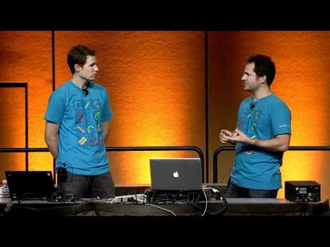 Google I/o 2012 - Sql Vs Nosql: Backend'e Muharebesi