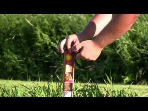 Buckys Vlog - 12 - Havai Fişek