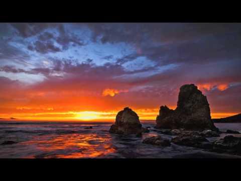 Sergey Alekseev - Deniz On Sunset
