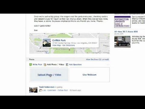 Nasıl Komik Facebook Vukuat Yapmak: Facebook Vukuat