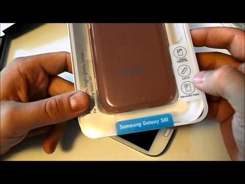 Samsung Galaxy S3 Cygnett Dolapları