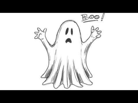 Nasıl Bir Hayalet - Beraberlik Halloween İn Beraberlik İçin
