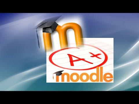 Moodle Kullanma: Çoğu Özellikleri - Kavramlar Dayalı Ve Kolay Anlaşılır Bir Tam Eğitimi