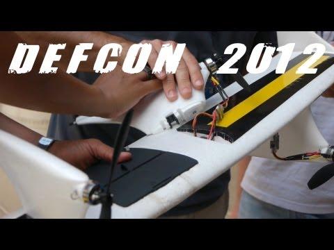 Hak5 - Defcon 2012, Hak5 1126