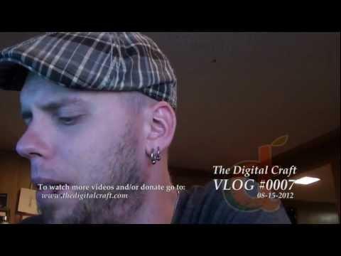 """Dijital Craft - Vlog 0007 """"mevduat/hizmetli, Nasıl Ve Ne Kadar Şarj Etmek İçin"""""""