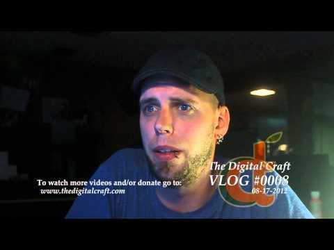 "Dijital Craft - Vlog 0008 ""becerikli Alet! Tutumlu Şarj Ve Video Konferans Güven"""