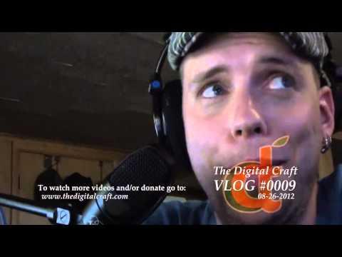 "Dijital Craft - Vlog 0009 ""para Almak, Para Ve Hiç Şeye Sil"""
