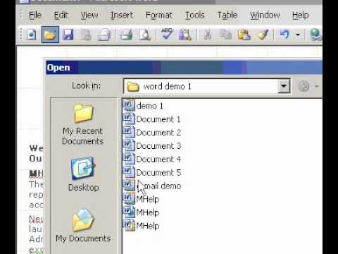 Microsoft Office Word 2003 İçin Geçerli Bir Tema İçin Bir Varolan Belge E-Posta İletisi Veya Web Sayfası