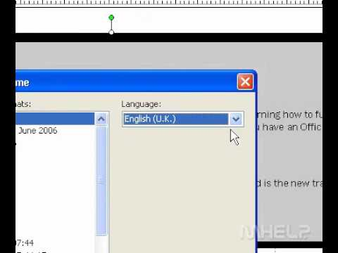 Microsoft Publisher 2003 Office Yerleştirin Bir Tarih Veya Saat Otomatik Olarak Güncelleştirilir