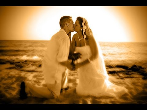 Photoshop: Nasıl Bir Anlık Görüntü Görüntü Görüntü Zamansız Düğün Fotoğraf Yapmak.