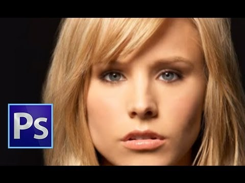 Adobe Photoshop Cs6: Yumuşak Deri Eğitimi - [Başlangıç]
