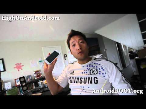 İphone 5 Magical Ve Devrimci Olduğunu!