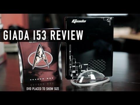Giada İ53 Ultra Mini Pc İnceleme (Intel İ5)